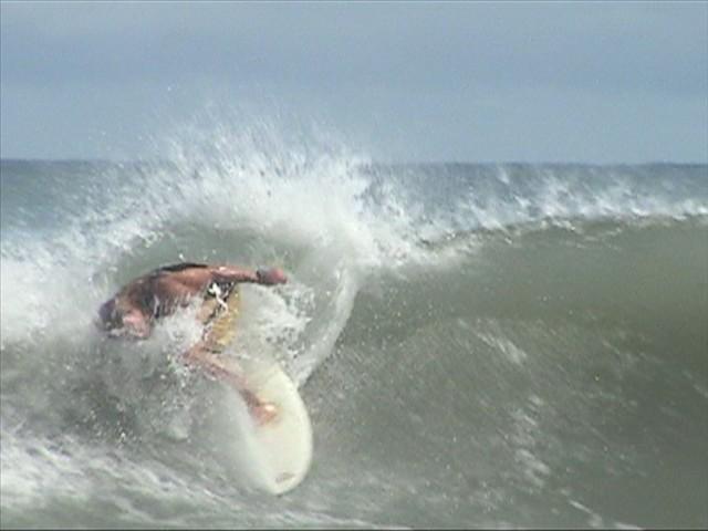 COME IMPARARE IL SURF IN POCHI MESI: MENTAL REHEARSHAL