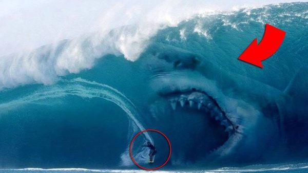 DOMINARE LA VITA (E IL SURF) CON I PENSIERI